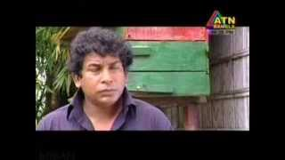 Bangla natok Jhulonto Babura part 1