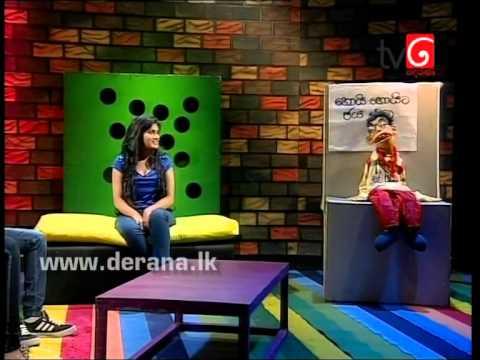Xxx Mp4 Patta Pata Pata With Shanudri Priyasad 06th February 2014 3gp Sex