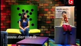 Patta Pata Pata with Shanudri Priyasad - 06th February 2014