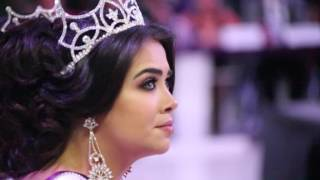 Miss Arizona Latina 2016!