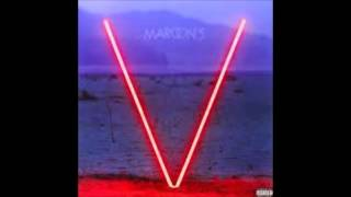 Maroon 5- Misery Audio