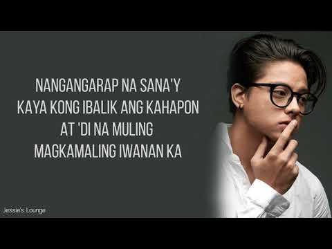 Xxx Mp4 Daniel Padilla Malay Ko Lyrics The Hows Of Us OST 3gp Sex