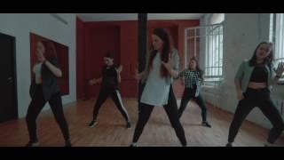ARIANA GRANDE FEAT. LIL WAYNE - LET ME LOVE YOU | ALEXANDRA KALININA | ШТАБ