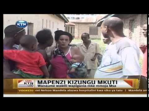 Xxx Mp4 Vituko Uswahilini Wanaume Wawili Wapigania Mke Mmoja Mombasa 3gp Sex