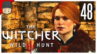 The Witcher 3: Wild Hunt - Ep.48 : NOT THE BABY! (The Witcher 3 Gameplay)