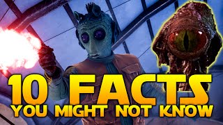 Star Wars Battlefront Outer Rim: 10 FACTS & EASTER EGGS YOU MIGHT HAVE MISSED!