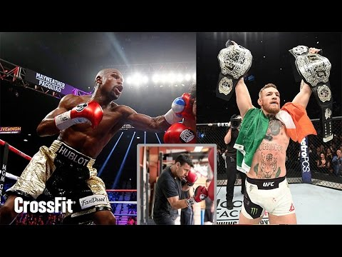 watch Mayweather vs. McGregor: Who Would Win – Journal Preview