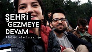 Erasmus Günlükleri #9: Şehri Gezmeye Devam