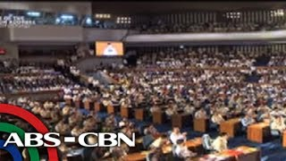 Early Edition: Push for federalism remains alive: PDP-Laban (Part 1)