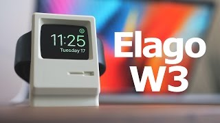 Turn Your Apple Watch Into a Mini Macintosh!