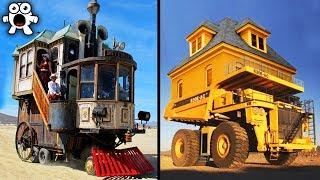 Top 10 Motor Homes You Won