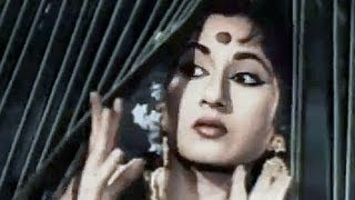 Half Ticket in Colour - Chand Raat Song, Kishore Kumar, Madhubala