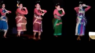 Folk Dance - Palash Ful