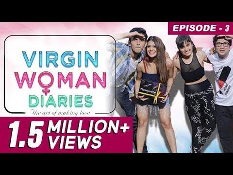 Xxx Mp4 Virgin Woman Diaries Virginity Goes Blue Ep 03 Web Series Kabir Sadanand FrogsLehren HD 3gp Sex