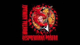 Mortal Kombat - Da si više mrtva