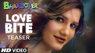 Song Teaser Love Bite  Journey of Bhangover  Sapna Chaudhary uploaded on 1 month(s) ago 333 views