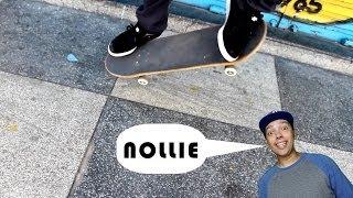 Como Mandar Nollie + Macete