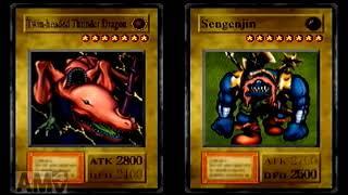 Yugioh Forbidden Memories All FUSIONS?? + Download Game (ES/EN