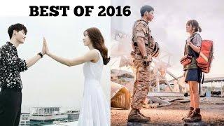 TOP 10 BEST KOREAN DRAMAS OF 2016