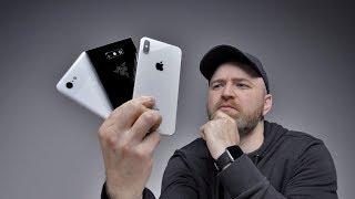 Which Smartphone Will Win This Showdown?
