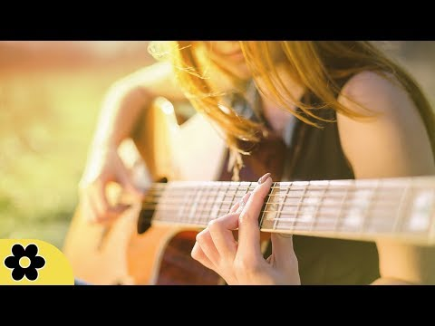 Relaxing Guitar Music Soothing Music Relax Meditation Music Instrumental Music to Relax ✿3254C