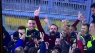 Lazio-Roma 0-2 Contro Ogni Previsione