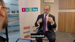 Theo Paphitis tells us about what
