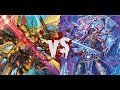 Download Video Download Vanguard TH Kegaro Overlord VS Nubatama Shiranui 3GP MP4 FLV