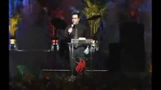 Pastor Marco feliciano o SONHO DE JOSÉ - COMPLETO