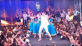 IIFA Awards 2017   Dance Rehearsals   Salman Khan, Varun Dhawan, Shahid Kapoor