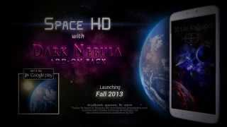 'Space HD' Live Wallpaper