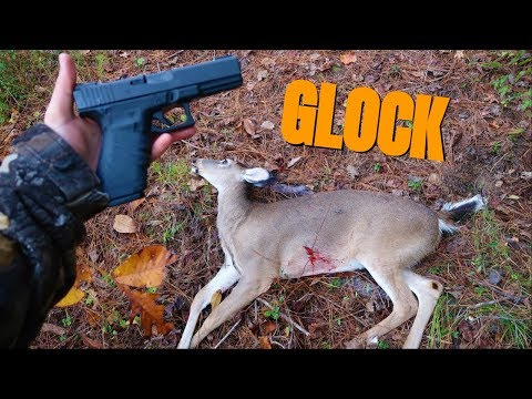 Xxx Mp4 DEER HUNTING WITH GLOCK 20 Opening Day Hunt 3gp Sex