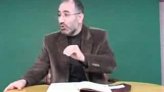 Mustafa Islamoglu - Alak Suresi 1/4 Tefsir dersleri 504-1