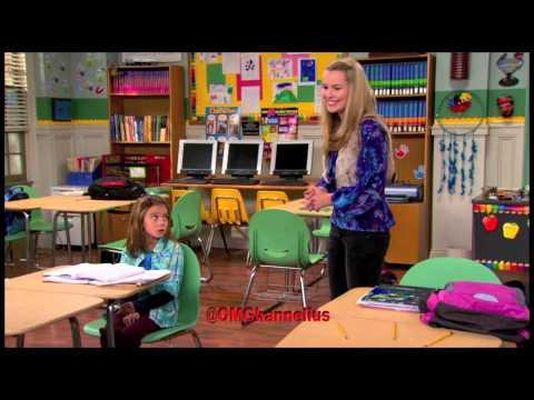 G Hannelius on Good Luck Charlie as Jo Keener - Boys Meet Girls - Clip 1 HD