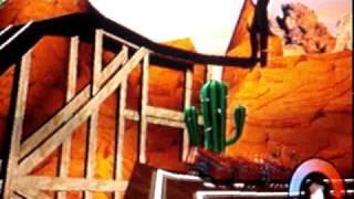Goosebumps Horrorland (Carnival Of Screams) 4/4 & Vampire Village 1/5