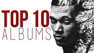 Top 10: Best Christian Hip-Hop/Rap Albums 2017 | Lecrae, Trip Lee, KB & More