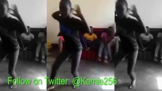 Sorry   Justin Bieber Ghetto Kids's Patricia- new ugandan music
