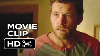 Cake Movie CLIP - Cab (2014) - Sam Worthington, Jennifer Aniston Movie HD