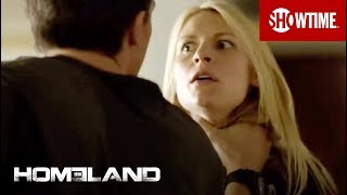 Homeland | Next on Episode 11 | Season 4