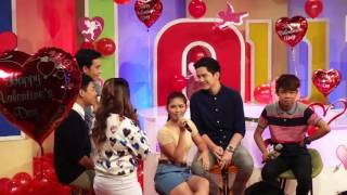 LoiShua Talks MMK Episode on ASAP Chill Out