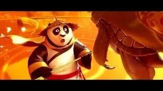 KungFu Panda 3 - Master Oogway