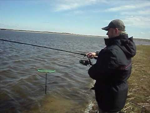 весенняя рыбалка на хопре