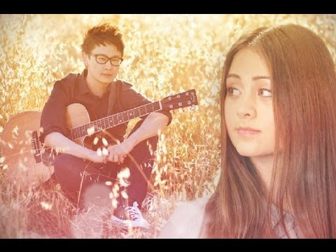 Everything Has Changed Taylor Swift ft Ed Sheeran Cover by Jasmine Thompson & Gerald Ko