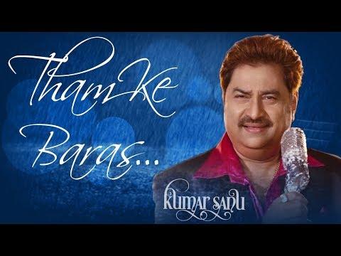 Xxx Mp4 Tham Ke Baras HD Mere Mehboob Kumar Sanu Romantic Hindi Song 3gp Sex