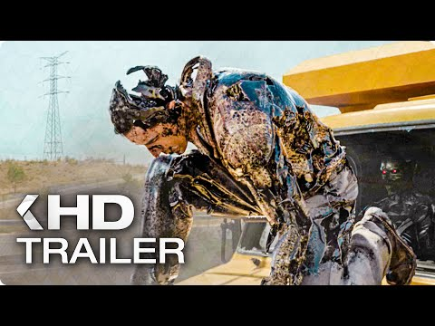 The Best Upcoming ACTION Movies 2019 & 2020 Trailer