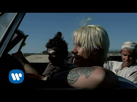 Xxx Mp4 Red Hot Chili Peppers Scar Tissue Official Music Video 3gp Sex