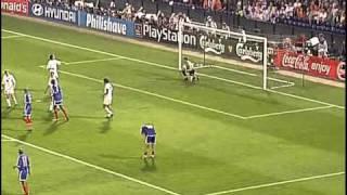 Finale Euro 2000 France-Italie ( partie 2 )