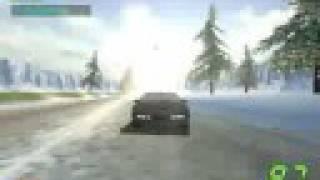 Knight Rider 2 Movie part 1