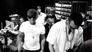 Mackenson Feat. T-Pain & La Fouine - Rollin' Like A Boss [CLIP OFFICIEL]