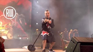 Robbie Williams   Vloggie Williams Episode #59 - The End Of The Tour